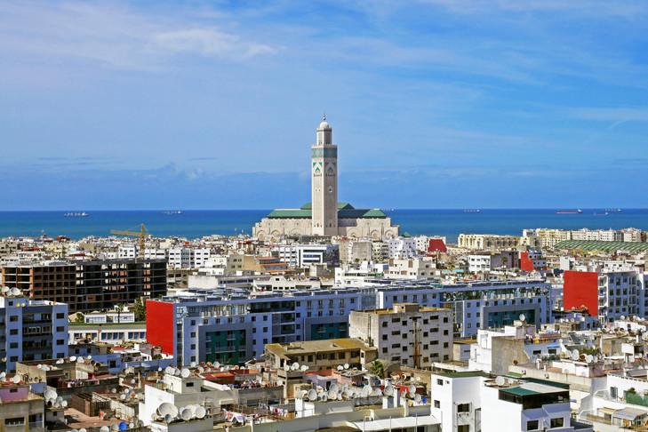 Ce que je sais du Maroc - Ep7