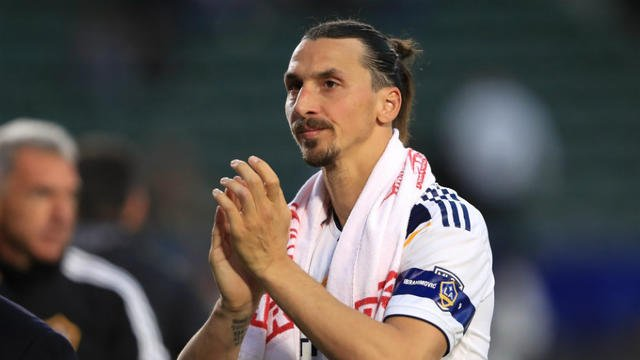 Foot : Ibrahimovic de retour à l'AC Milan