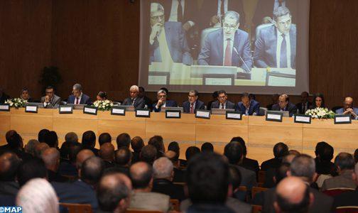 Casablanca-Settat : El Otmani appelle à l'accélération de la réalisation des chantiers