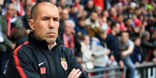 Ligue 1 : Monaco limoge son entraîneur Jardim