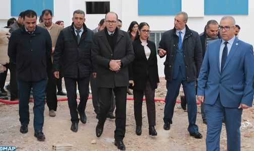 Al Hoceima : Faut-il une intervention royale ?