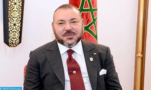 Mohammed VI: L'école doit être «capable de répondre aux besoins et aux préoccupations essentielles des jeunes»