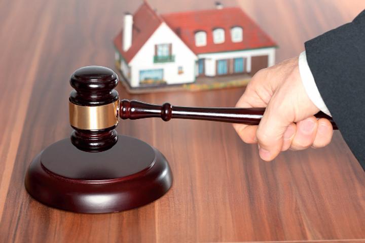 L'Etat va muscler les mesures contre la spoliation immobilière