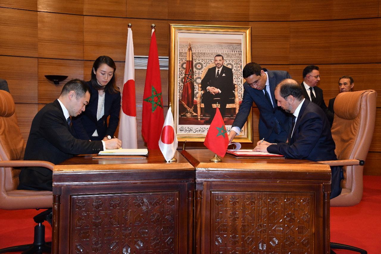 Maroc-Japon: La coopération franchit un nouveau palier