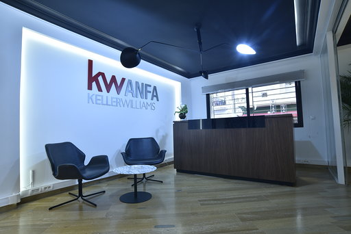 Immobilier : Keller Williams lance à Casablanca «KW Anfa»