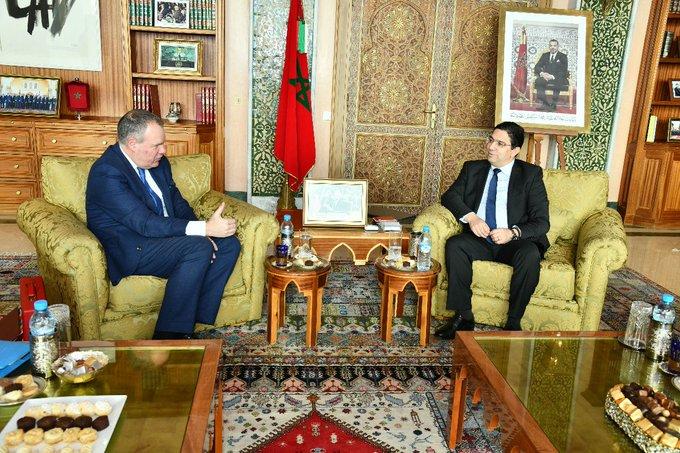 Le Maroc et le Royaume-Uni veulent booster leur partenariat