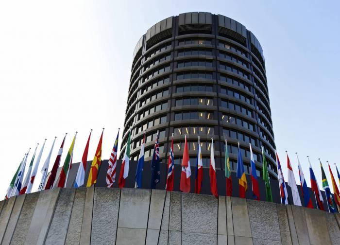 Bank Al-Maghrib intègre la Banque des règlements internationaux