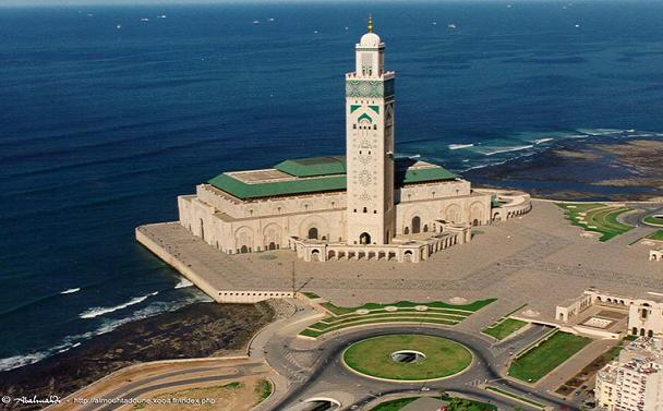 Ce qu'il faut savoir sur les mosquées au Maroc