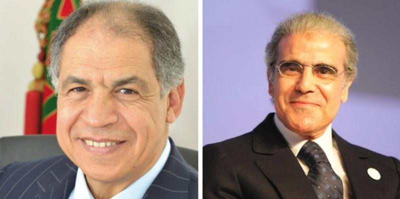 Bank Al-Maghrib et le Conseil de la concurrence signent une convention de coopération