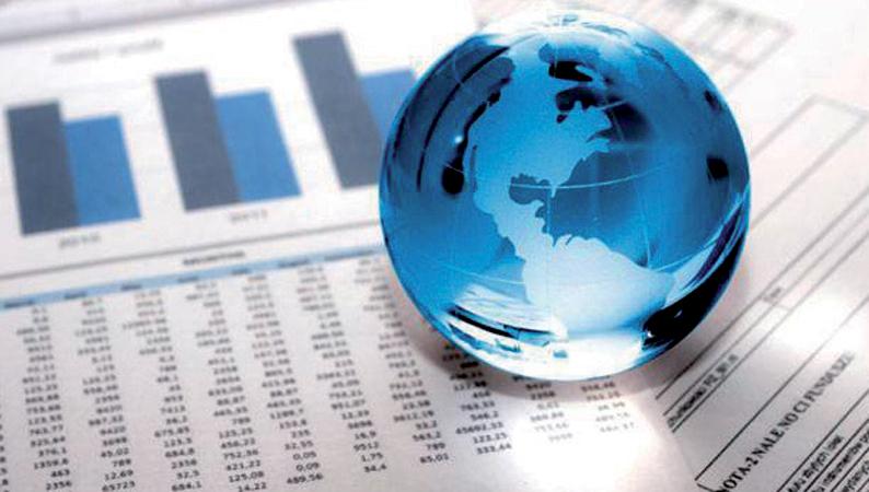 L'économie mondiale enregistre sa croissance la plus faible en une décennie