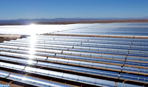 Programme solaire multi-sites Noor PV II (phase 1) : L'appel à manifestation d'intérêt lancé