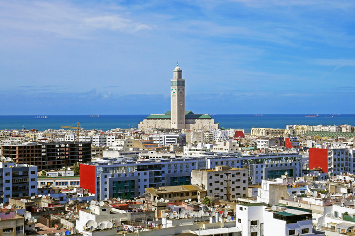 Ce que je sais du Maroc - Ep26
