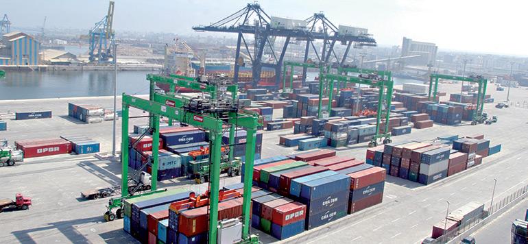 Bon cru pour le trafic portuaire en 2019