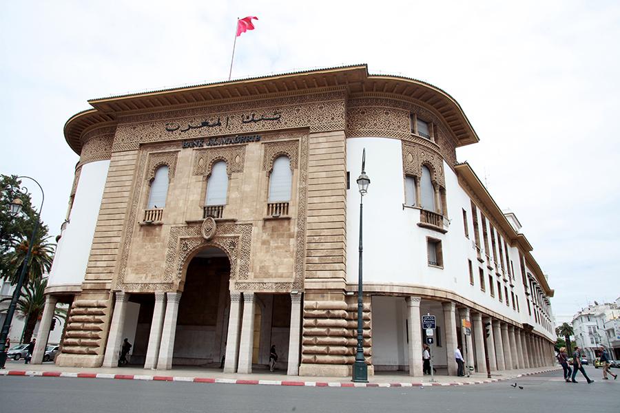 Coronavirus Maroc : Largesses de Bank Al-Maghrib pour soutenir l'économie et le système bancaire