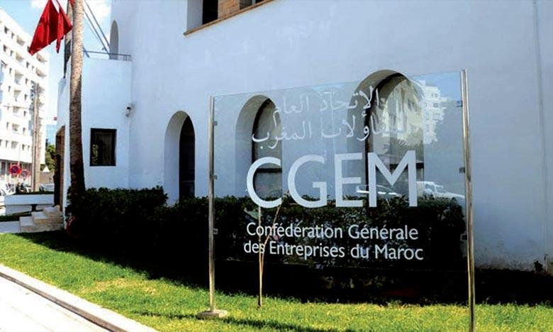 Coronavirus : La CGEM lance un nouveau portail électronique