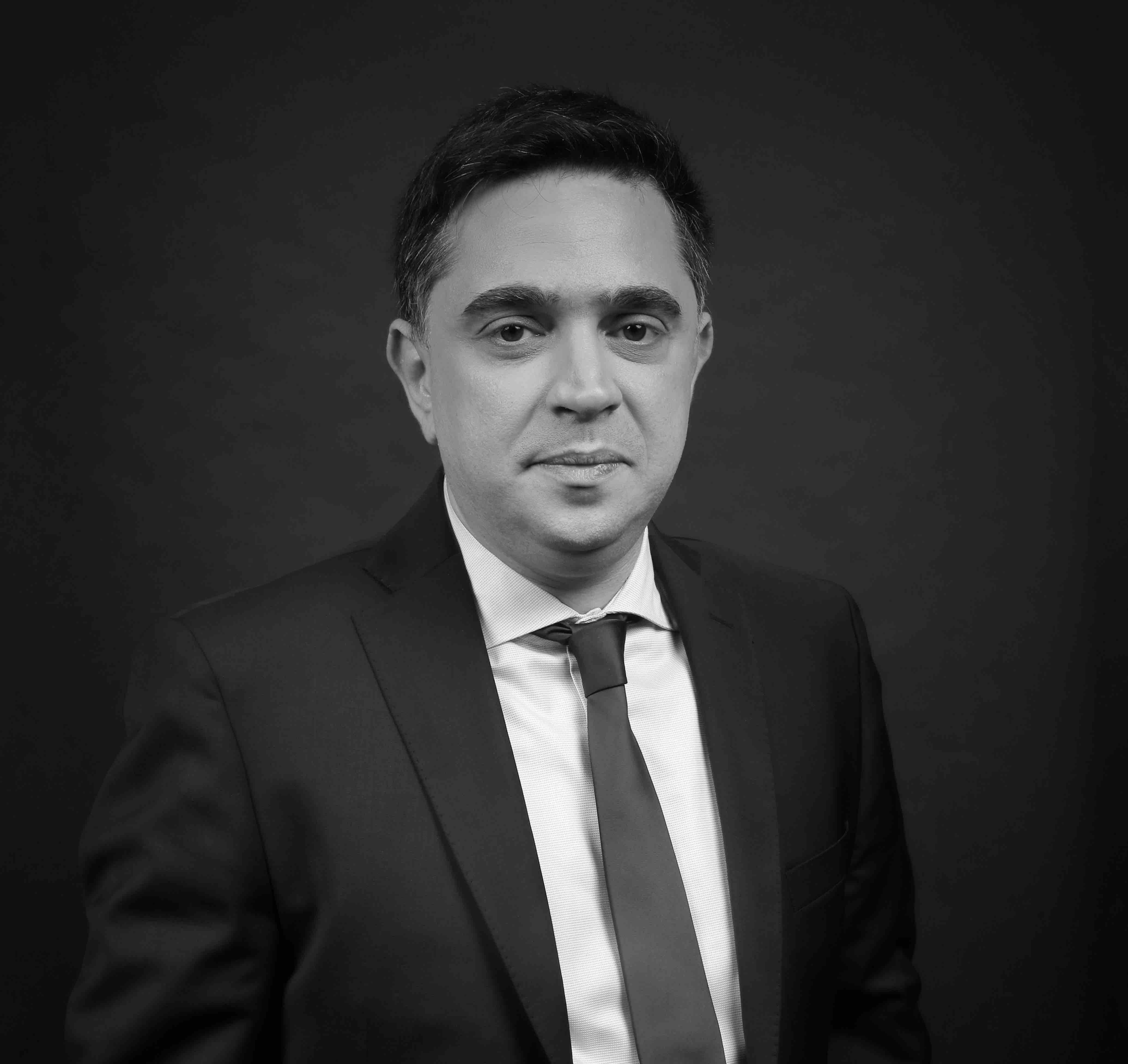 Karim Diouri nommé membre du Directoire du Crédit du Maroc
