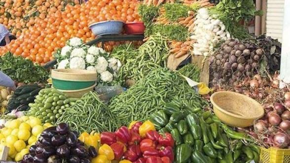 Coronavirus Maroc: Les besoins en légumes du marché couverts jusqu'en décembre