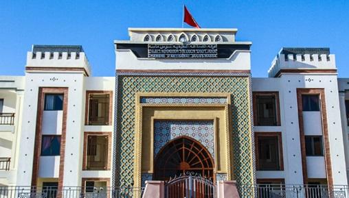 Fonds spécial Covid-19 : La Chambre d'Artisanat de la région de Souss-Massa contribue à hauteur de 500.000 DH