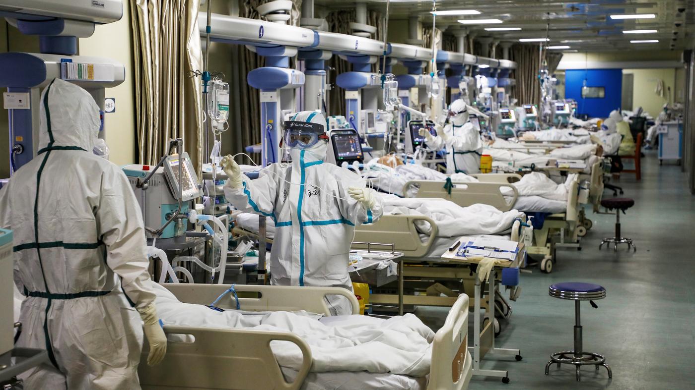 Coronavirus/Maroc : 259 nouveaux cas en 24H, 2.283 au total