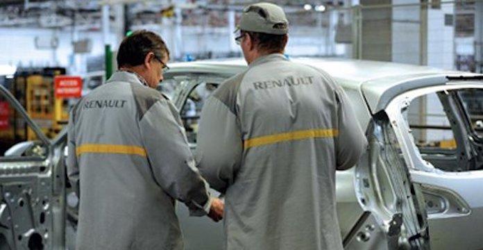 Coronavirus: Renault redémarre partiellement ses unités à Tanger et Casablanca