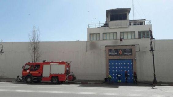 Coronavirus Maroc: Le transfert des prisonniers vers les tribunaux et les hôpitaux interdit