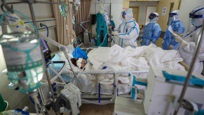 Coronavirus/Maroc : 168 nouveaux cas, 56 guérisons en 24H