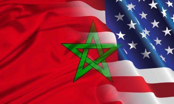 Coronavirus : Les États-Unis fournissent des équipements de protection au Maroc