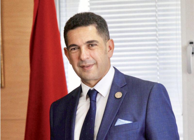 Coopération maroco-américaine : Amzazi met en orbite l'importance des technologies éducatives