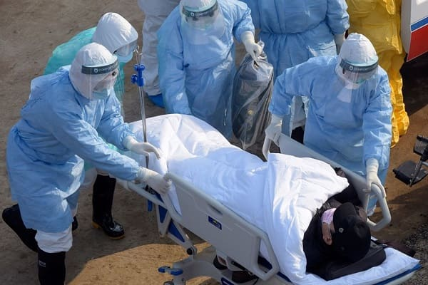 Coronavirus Afrique : L'Algérie, l'Egypte et le Maroc enregistrent le plus grand nombre de décès