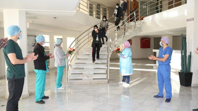 Coronavirus/Maroc-Situation à 10H : 106 nouveaux cas et 71 guérisons