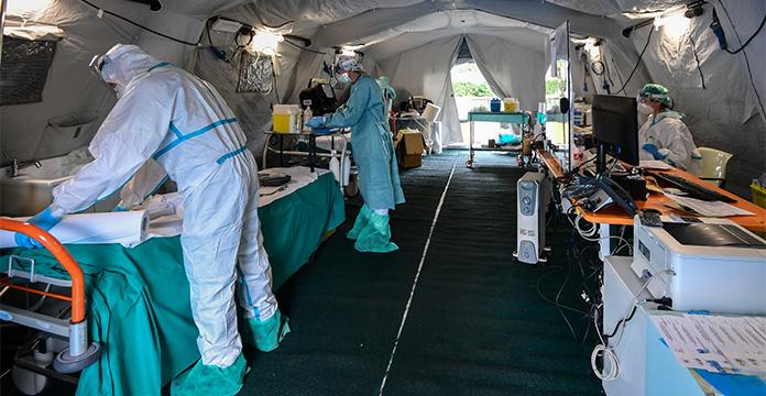 Coronavirus/Maroc : 160 nouveaux cas, 173 guérisons en 24H