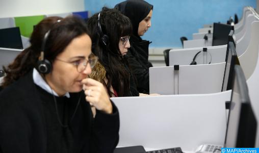 Covid-19: Assistance juridique pour les Marocains résidant à l'étranger