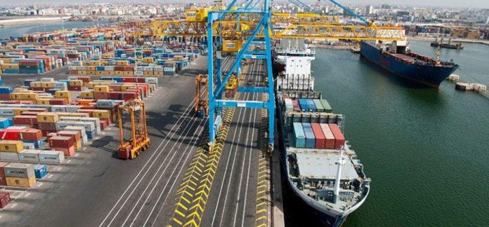 ANP : Le trafic portuaire en hausse à fin avril