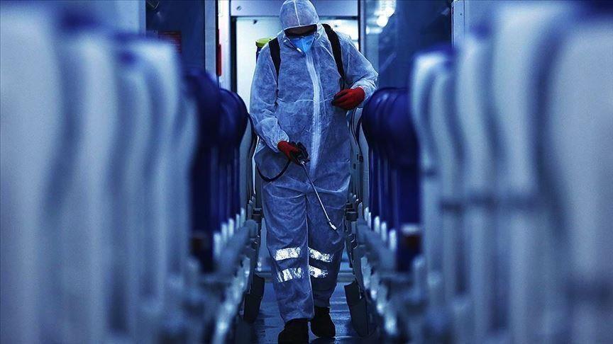 Covid-19 Maroc : 166 nouveaux cas et 185 guérisons, mardi 5 mai à 16h
