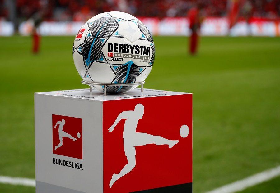 Coronavirus/Foot : La Bundesliga reprendra le 16 mai