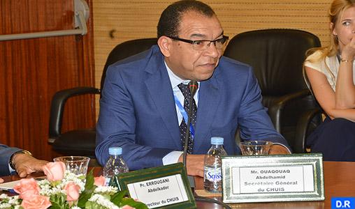 Coronavirus/La courbe de l'épidémie aplatie: Le Maroc tient le bon bout