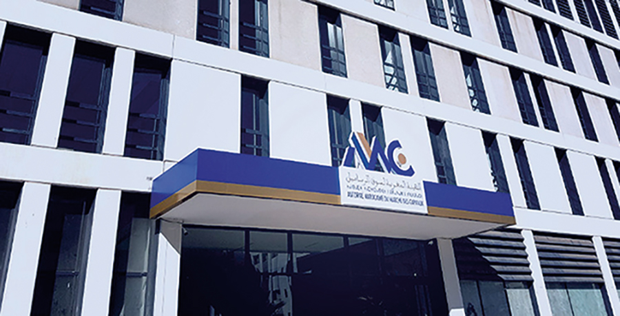 COVID-19Maroc: L'AMMC rappelle les règles et recommandations en matière de communication financière