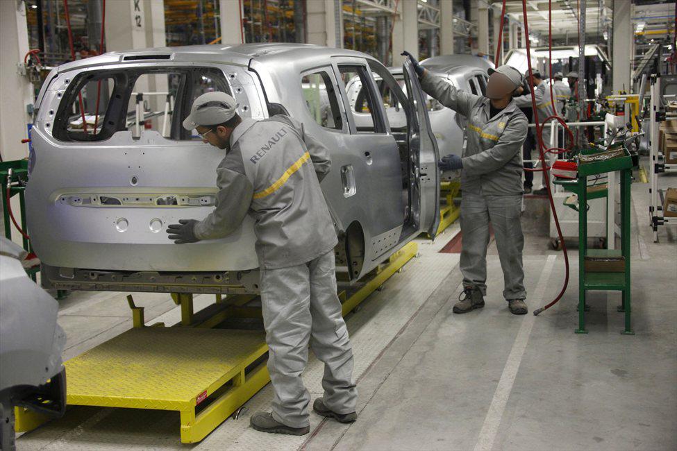 Renault va suspendre le projet d'extension de son usine au Maroc
