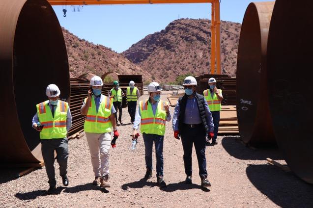 Stockage intelligent de l'énergie: L'ONEE déterminé à renforcer son leadership régional