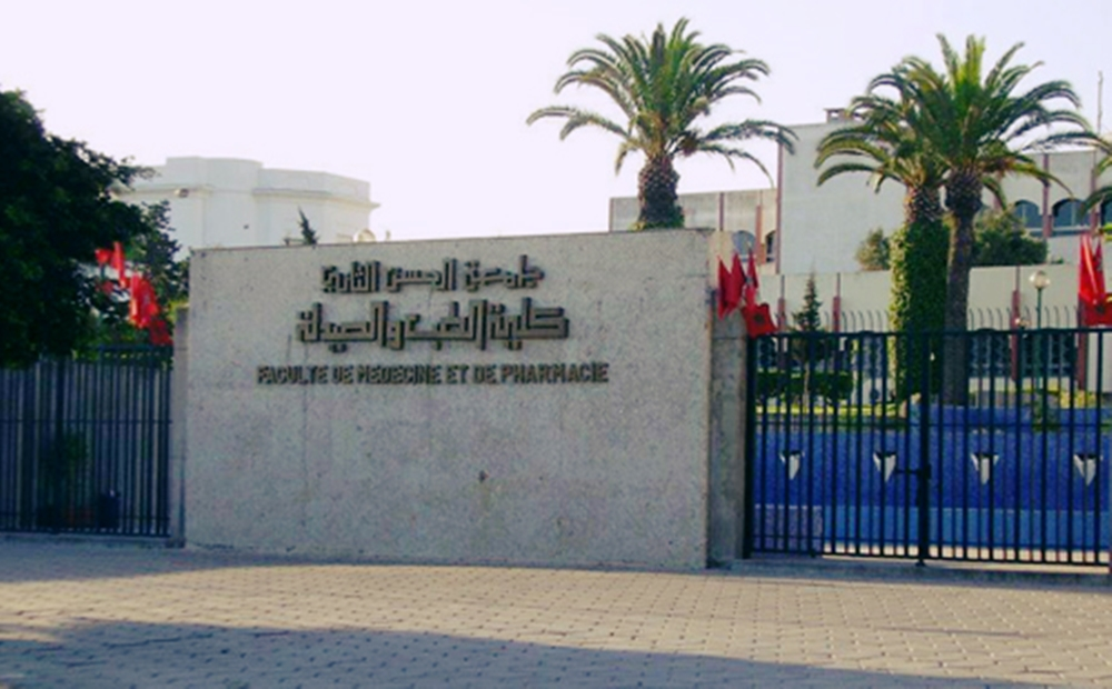Casablanca/Fac médecine: Des examens délocalisés à l'étude