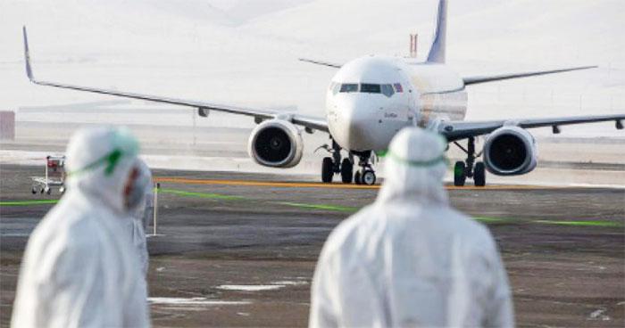 Marocains bloqués à l'étranger : 1.103 personnes rapatriées en trois semaines
