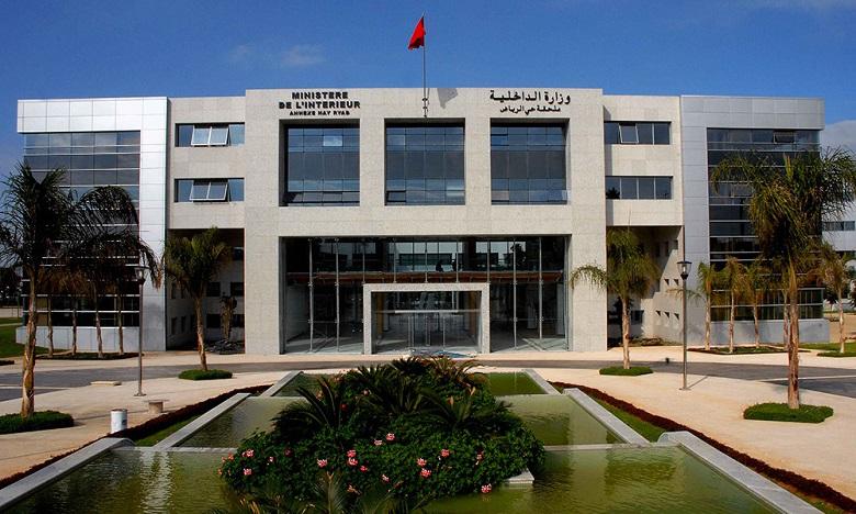 Conseils des collectivités territoriales: L'Intérieur autorise la tenue des sessions