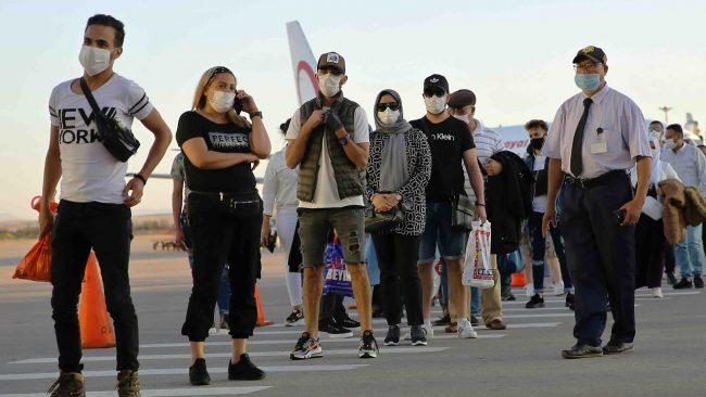 Rapatriement des Marocains bloqués à l'étranger :  30 vols programmés dans 17 pays entre les 21 et 27 juin