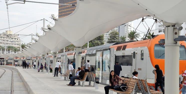 Aïd Al Adha-Eté : L'ONCF lance un plan spécial de circulation des trains