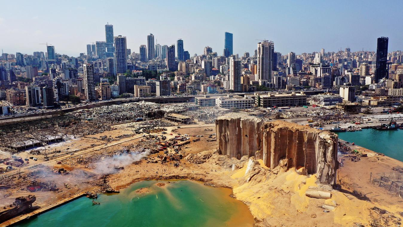 Liban : L'état d'urgence décrété à Beyrouth pour deux semaines