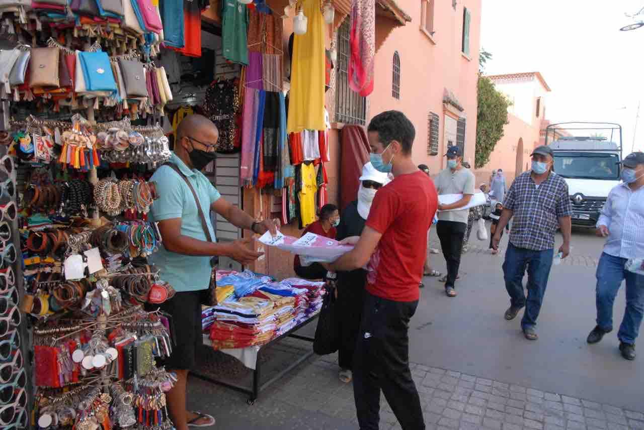 Covid-19 Maroc: Les 5 recommandations des agences onusiennes