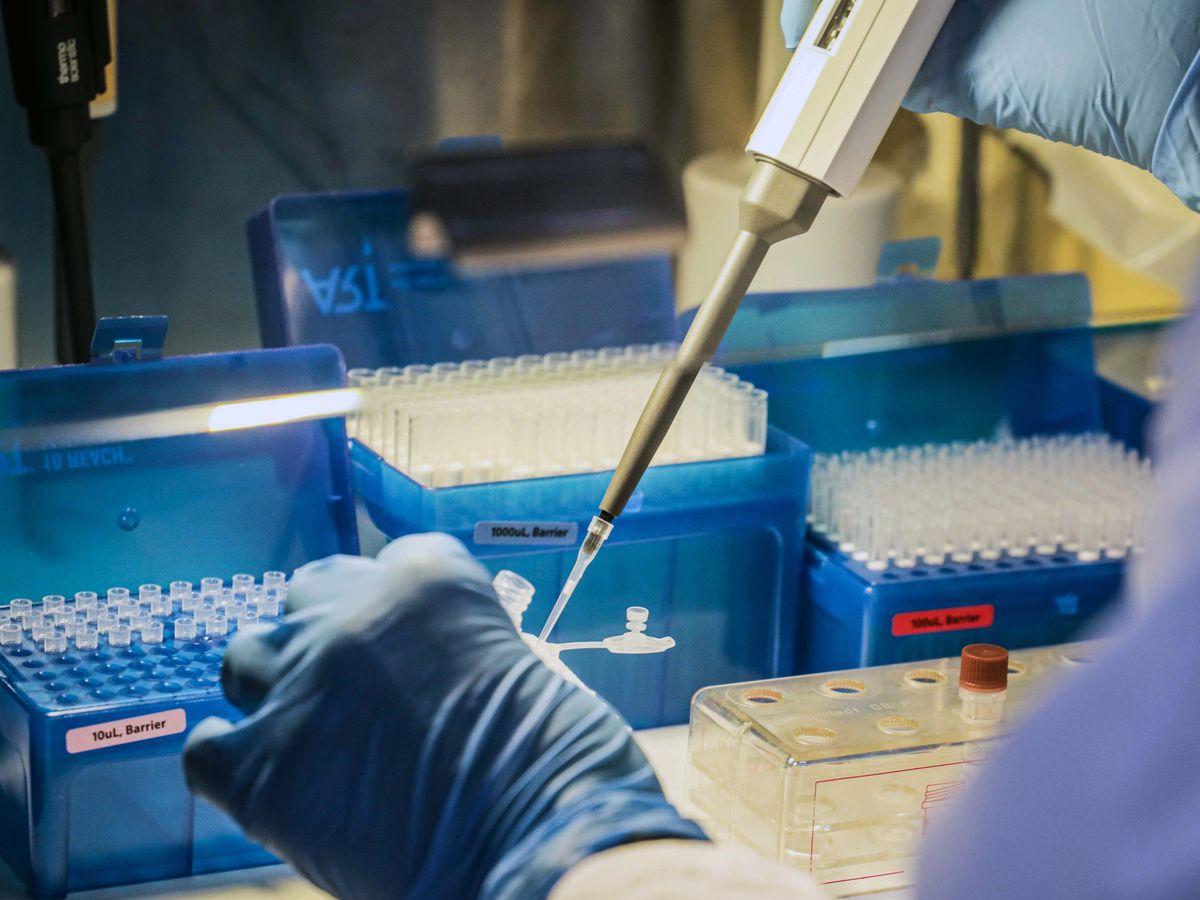 laboratoire test covid 19 au maroc