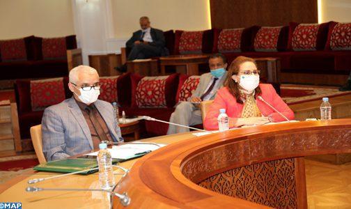 Covid-19 Maroc : Le ministre de la Santé s'explique sur les marchés publics