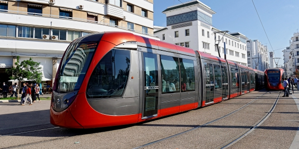 Tramway : Casa Transports engage des négociations exclusives avec RATP DEV