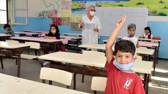 Enseignement/Tanger : Les écoles des quartiers confinés rouvrent le mercredi 23 septembre